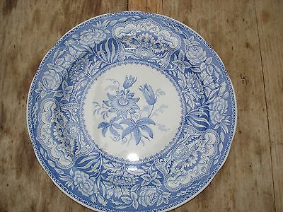 Spode Blue Room Plate