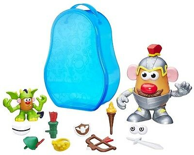 Playskool Friends Mr. Potato Head Knight Story Pack new