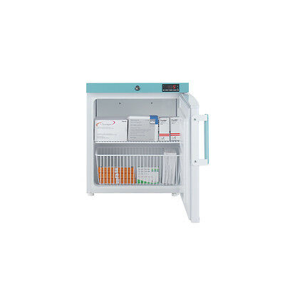 Lec Medical PE109C Counter Top Pharmacy fridge  444441788