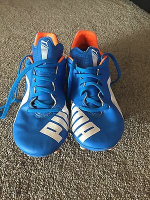 Boys Rugby Boots - Sz US 7.5