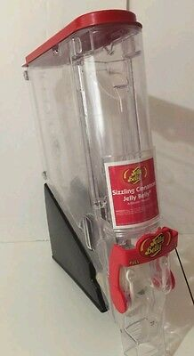 Jelly Belly Dispenser Store Display