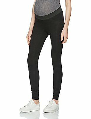 Dorothy Perkins Pull On, Leggings Donna, Nero, 46