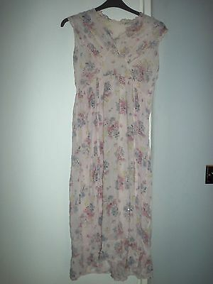 vintage nightdress