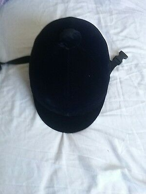 Harry Hall (Genuine) Childs Horse Riding Hat 🐴