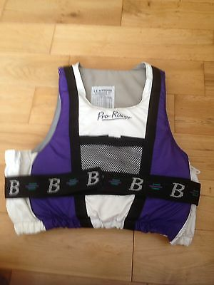 BUOYANCY AID 50N White And Purple