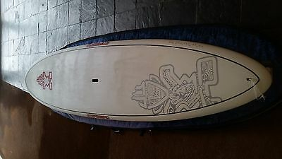 """Starboard Drive AST Stand Up Paddleboard (SUP) 10'5"""" x 30"""""""