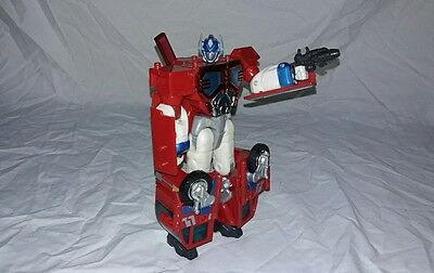 Transformers: Robots In Disguise (2001) Optimus Prime
