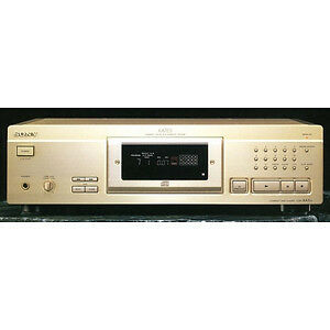 Sony CD Player CDP-XA7ES Very rare vintage Limited audio from japan