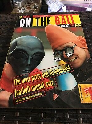 On The Ball Annual 1999/2000