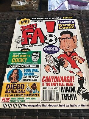 Sweet Fa ,, Football Magazine,,