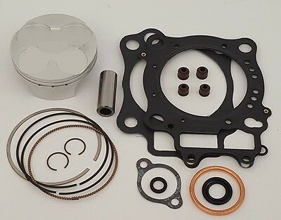 New Yamaha Yz450F (06-09) Wr450F (07-14) Top End Parts Rebuild Kit