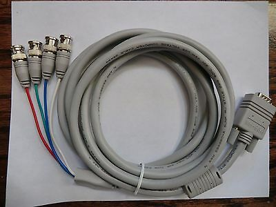 Olympus MH-984 Photo/Monitor Cable CV-160/180/190 Processors to Printer/Monitor