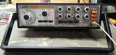 BK B&K Precision 3020 2MHz AM/FM Sweep/Function generator. Tested, working,NICE!