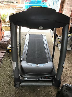 Horizon Fitness Folding treadmill. Removed from sale
