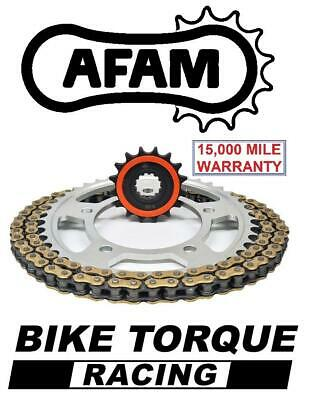 KTM 525 EXC 03-09 AFAM Upgrade Chain And Sprocket Kit