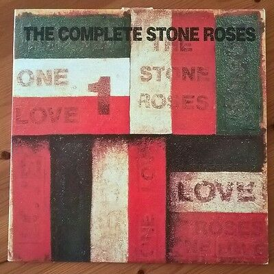 The Complete Stone Roses (1995)