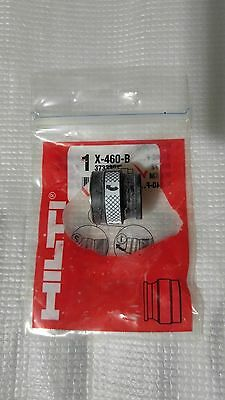 Hilti DX460 Powder Actuated Tool ,BUFFER BRAND NEW