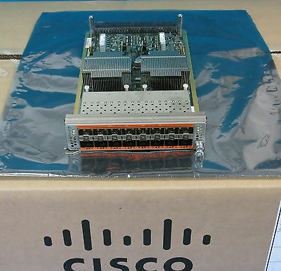 Cisco N55-M16UP : Cisco 16-Port Unified Port Expansion Module for Nexus 5500,10G