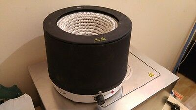 A Bibby Sterilin Heating Mantle HM1000C - UNUSED in excellent condition