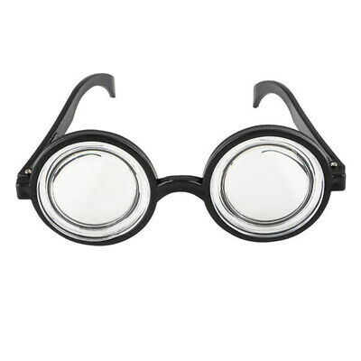 Nerd Glasses Geek Geeky Nerdy Plastic Lenses Costume Dress Up Eyes Funny Wear