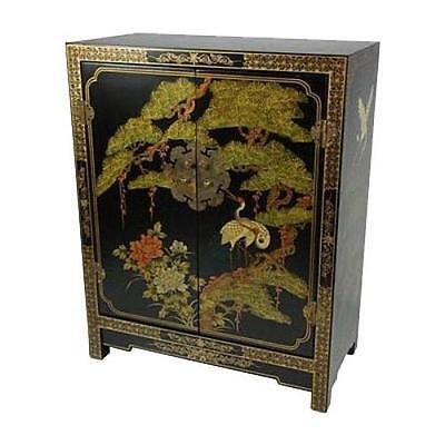 Chinese Cabinet Oriental Furniture FREE SHIPPING (BRAND NEW)