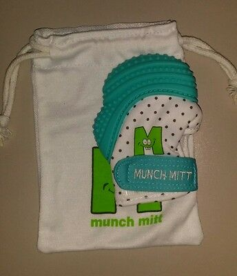 Munch Mitt - Blue