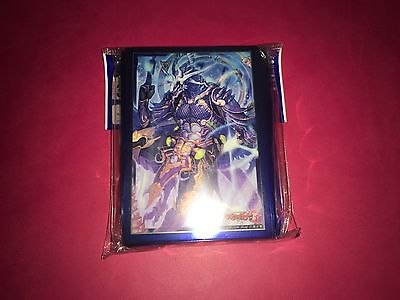 "Cardfight Vanguard Sleeves 70 Bushiroad Demon Stealth Dragon, Shiranui ""Oboro"""