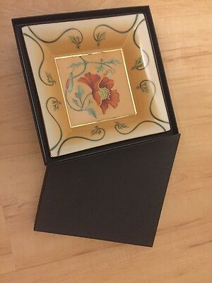 Patek Philippe Collection Limoges 2013 Commemorative Plate, NEW in Box