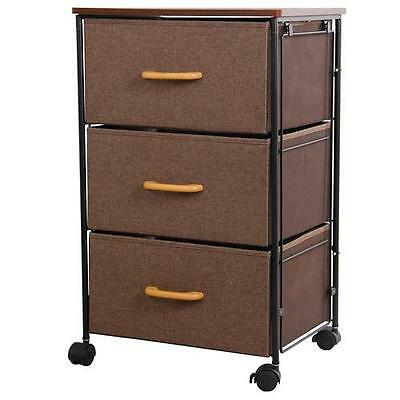 3 Drawer Accent Chest Rebrilliant FREE SHIPPING (BRAND NEW)