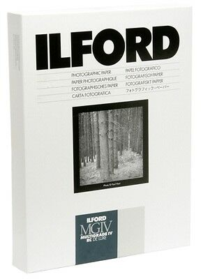 1x 50 Ilford MG IV RC 44M 30x40