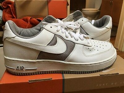 nike air force 1 Low Size 10.5 Men's 2002