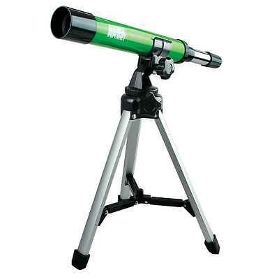 Animal Planet Telescope