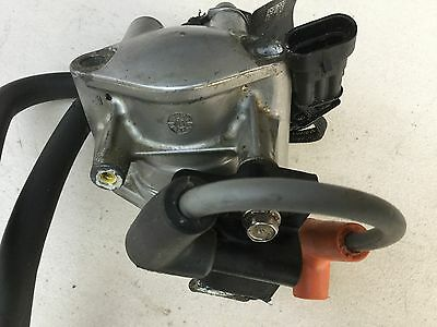 2004 Evinrude Johnson Fuel Injector 5006220 Ignition Coil 0586817 40Hp-90Hp