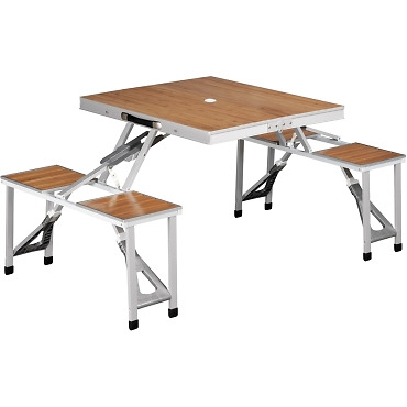 Outwell Dawson Picnic Table RRP £119.99