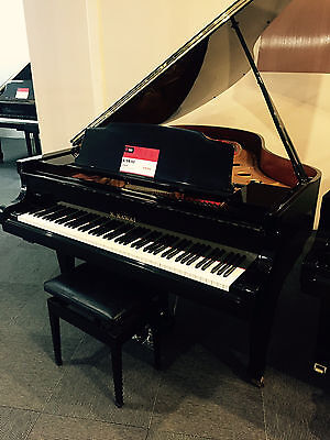 Kawai KG1, KG2, CA40 Grand Pianos in store now ($9,999 KG2 model)