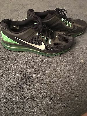 Nike Air Max Running Shoes (Size 12)