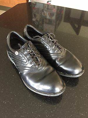 mens adidas golf shoes size 9.5