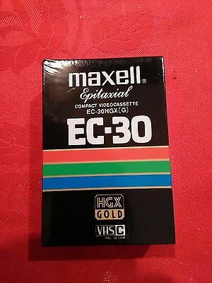 MAXELL Epitaxial ec-30hgx