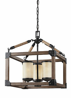 Fawke 3-Light Mini Chandelier Trent Austin Design FREE SHIPPING (BRAND NEW)