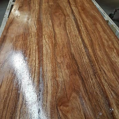 SPOTTED GUM  bench table tops timber vanity kitchen benchtop $350m2