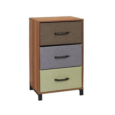 3 Drawer Chest Household Essentials FREE SHIPPING (BRAND NEW)