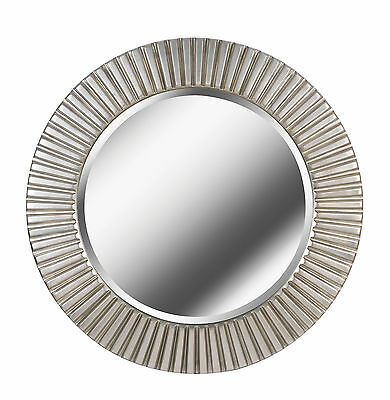 Silver Wall Mirror Brayden Studio FREE SHIPPING (BRAND NEW)