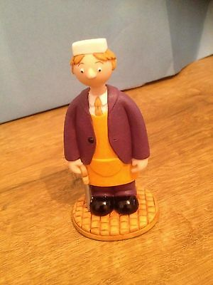 ROBERT HARROP - CAMBERWICK GREEN -FIGURE -chippy minton cg 23