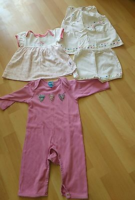 Gorgeous bundle of girls summer items age 6-9 months