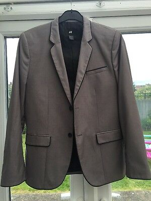 Men's H & M Jacket Size 42