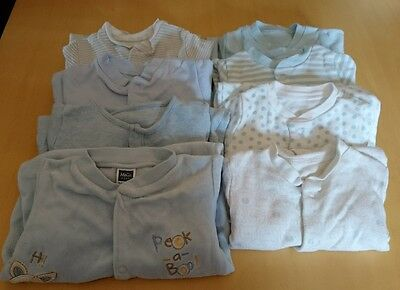 Boys 0-3 months baby grows