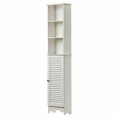 Portsmouth Tall Cabinet Beachcrest Home FREE SHIPPING (BRAND NEW)