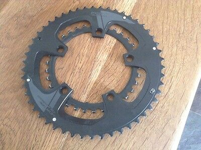 Praxis Works Compact Chainring 50/34T 110/bcd