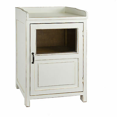 Madeline Display Cabinet Antique Revival FREE SHIPPING (BRAND NEW)