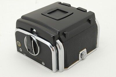 Exc+++++ Hasselblad A12 Film Back Magazine Type IV Final 6x6 From Japan #129